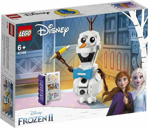 Lego 41169 Disney Frozen 2 Olaf the Snowman